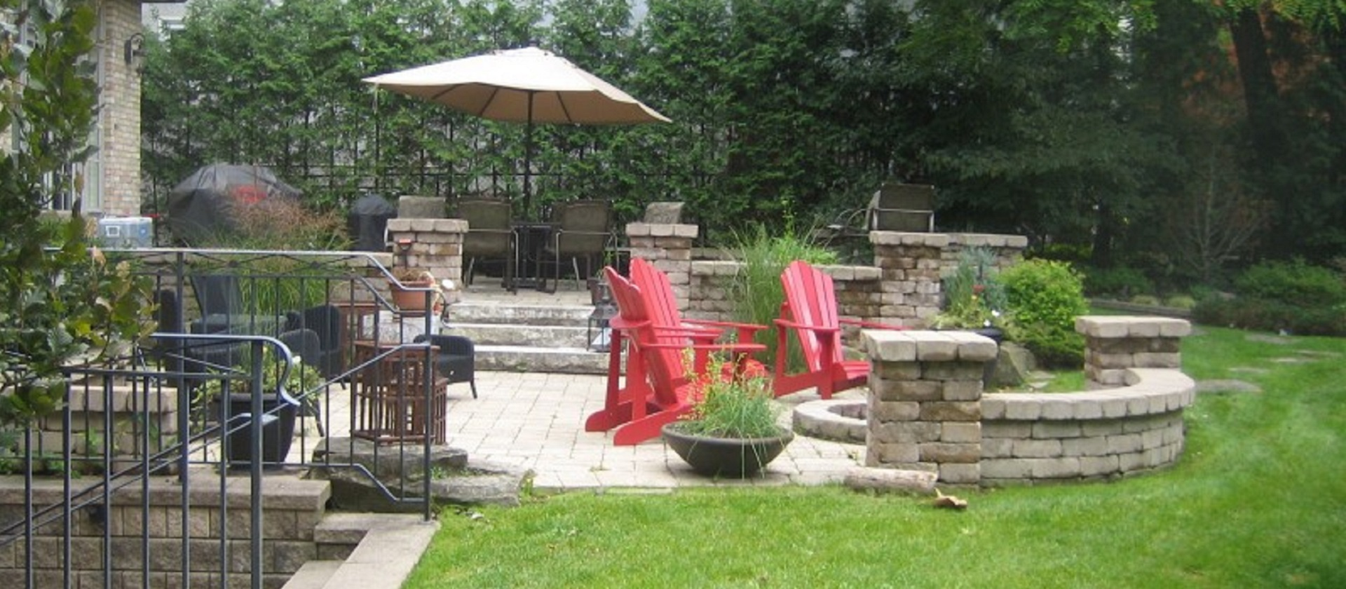 TRCA Projects That Require a Permit - Landscaping