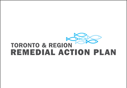 Toronto and Region Remedial Action plan logo