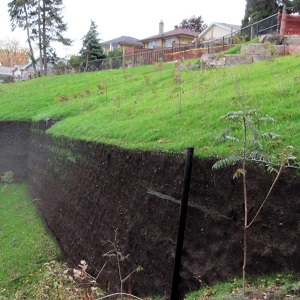 erosion management project