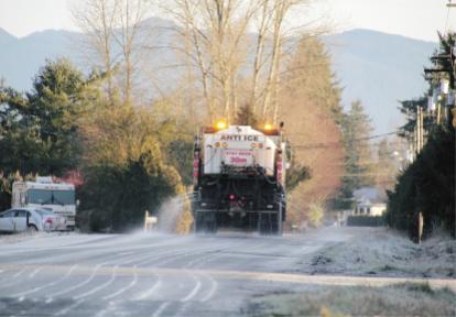Road salt management thumbnail image
