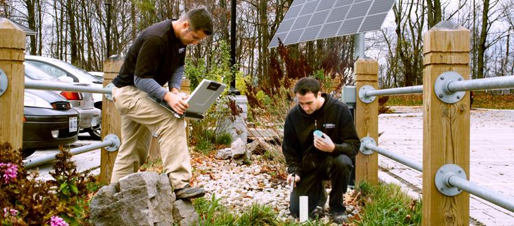 sustainable technologies evaluation program