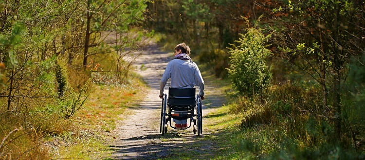 accessibility at TRCA conservation areas and facilities