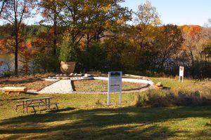 Medicine Wheel Garden Celebration with the Four Colours Drum Circle @ Heart Lake Medicine Wheel Garden
