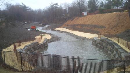 Amberlea Creek