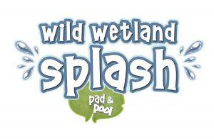 Wild Wetland Splash Pool logo