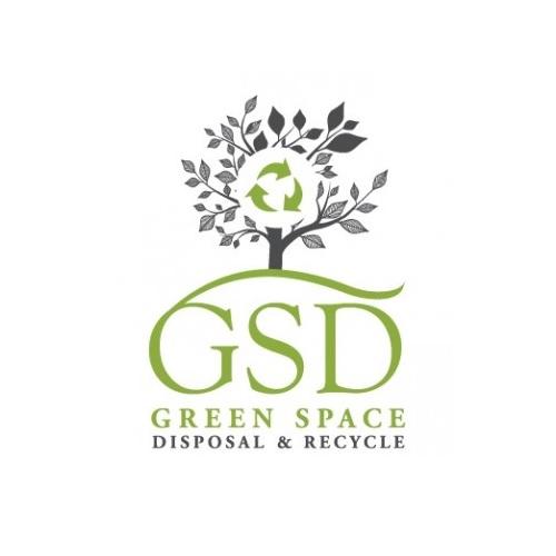 Green Space Disposal logo