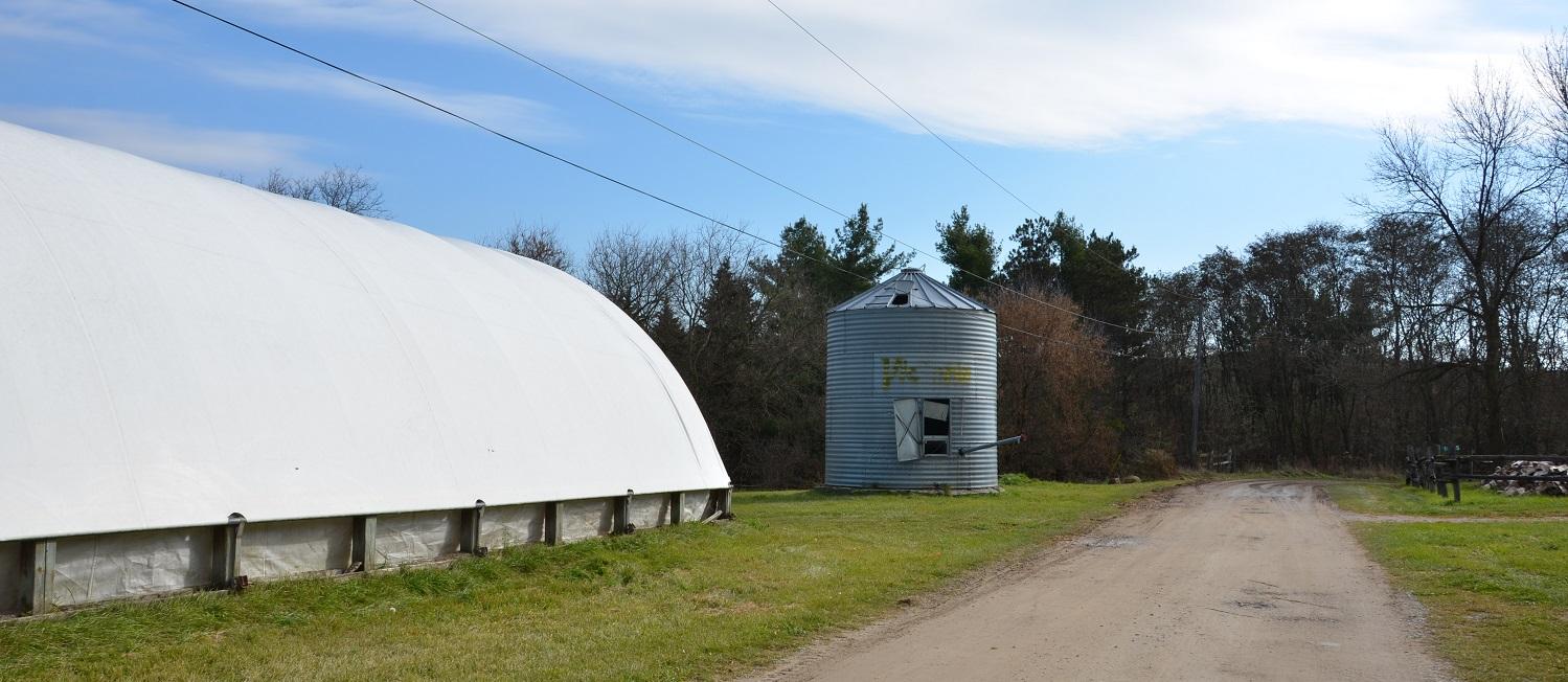 Albion Hills Community Farm