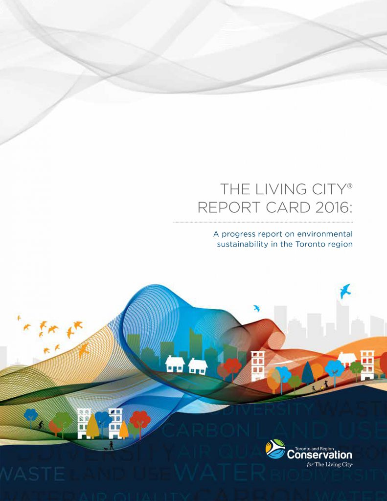 The Living City Report Card