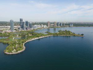 Humber Bay Park East Revitalization Project - Virtual information session @ Webinar