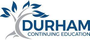 Durham Continuing Education logo