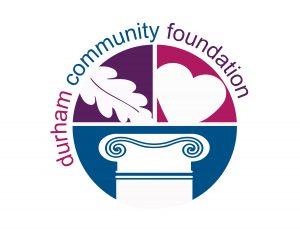 Durham Community Foundation logo