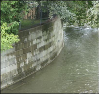 Bolton Channel