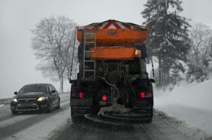 Winter Salt: Balancing Safety, Environment and Cost @ Onlinr