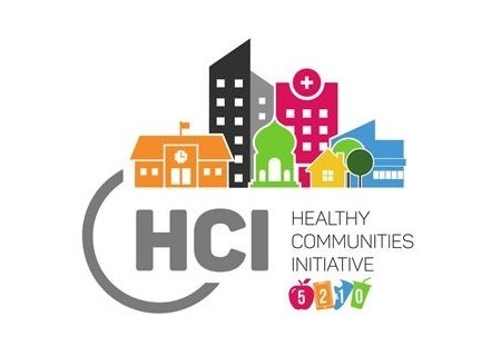 Healthy Communities Initiative logo