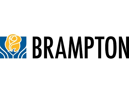 City of Brampton logo