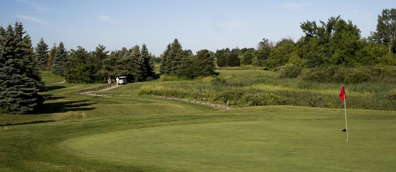 Bathurst Glen Golf Course