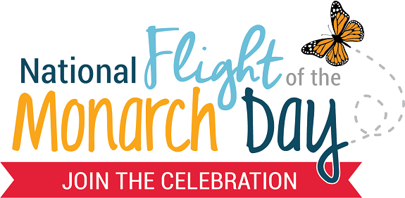 National Flight of the Monarch Day
