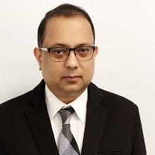 Basudeb Mukherjee