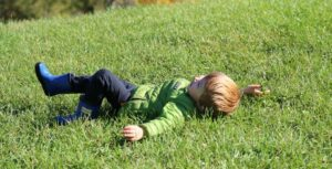 Fresh Air Fridays Camp @ Kortright Centre for Conservation