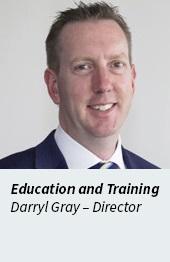 Darryl Gray