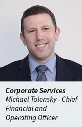 Michael Tolensky