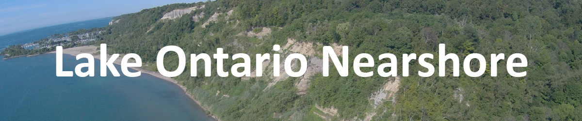 TRCA Reporting Hub - Lake Ontario Nearshore