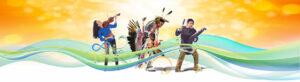 Land as Teacher: Summer Solstice Celebration @ Online