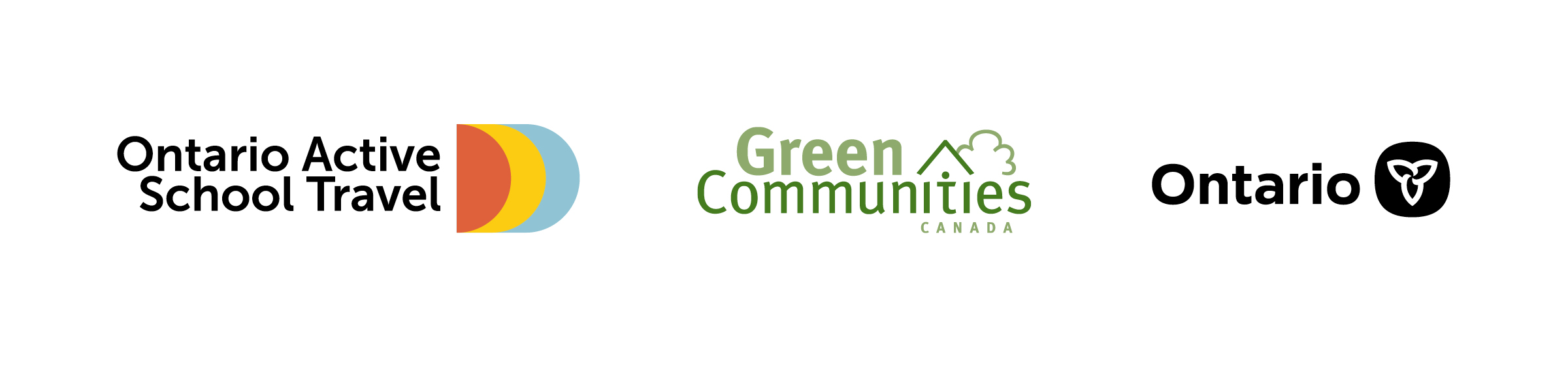 Green Communities Canada and the Government of Ontario