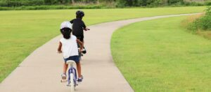 Active, Safe and Healthy: Rethinking Your Journey Back to School @ Online Webinar