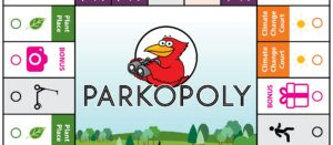 Play Parkopoly! @ Multiple