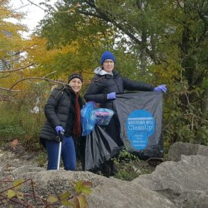 Bolton Camp Watershed Wide Cleanup @ Bolton Camp
